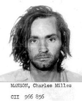 biography on charles manson essay