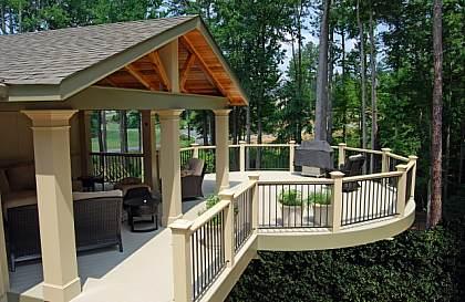 Pictures Of Decks Deck Photos Deck Photo Gallery